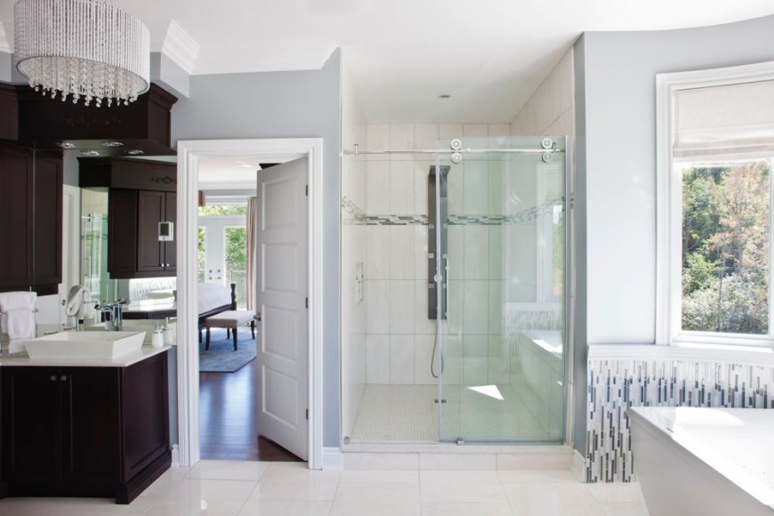 بالصور حمامات داخل غرف النوم , صور ديكورات حمامات داخلية 872 7