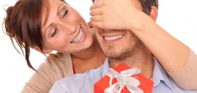 بالصور كيف اجذب حبيبي بالكلام , اهم اسباب السعادة الزوجية 889 1