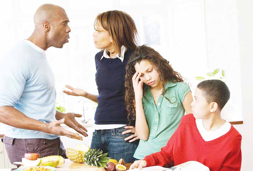 صورة كيف اجعل حبيبي يصالحني , اساليب مهمة عند المشاجرة بين المتزوجين
