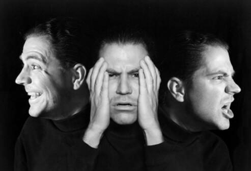 صوره اعراض مرض انفصام الشخصية , تعرف على اسباب مرض الانفصام