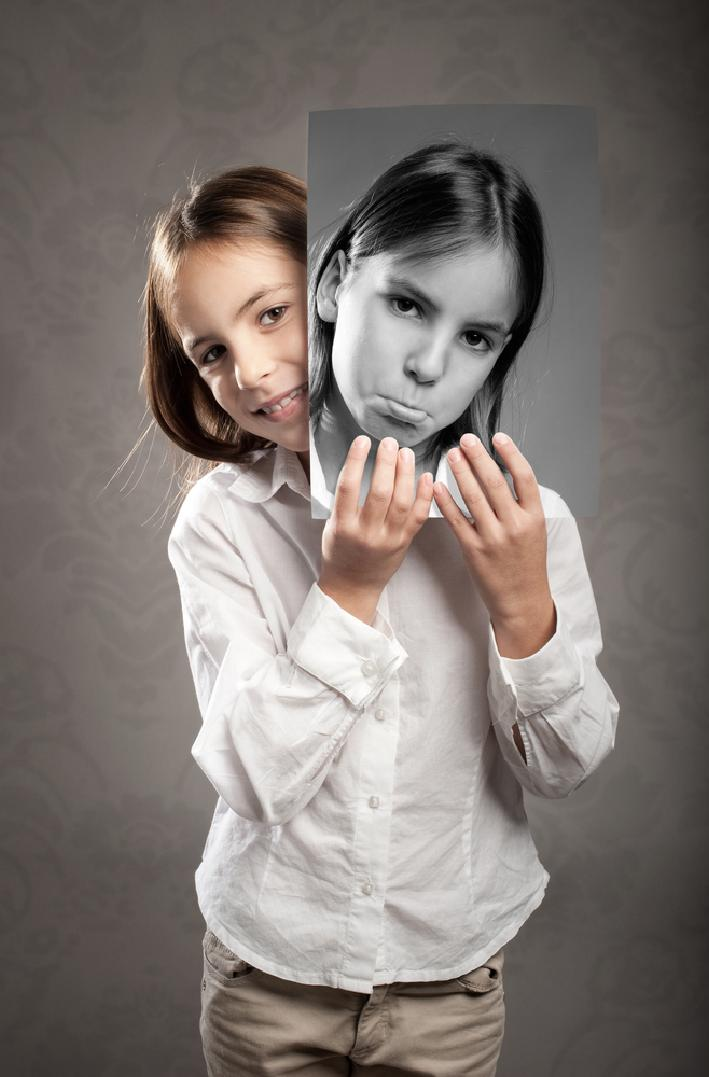 بالصور اعراض مرض انفصام الشخصية , تعرف على اسباب مرض الانفصام 893