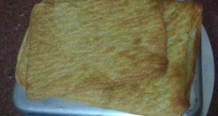 صوره طريقة عمل عجينة الميل فاى , احلي وصفة لعجينة الميلفاي