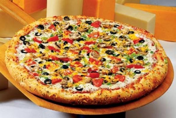صورة عجينة العشر دقائق للبيتزا , طريقة تجهيز عجينة البيتزا السهلة