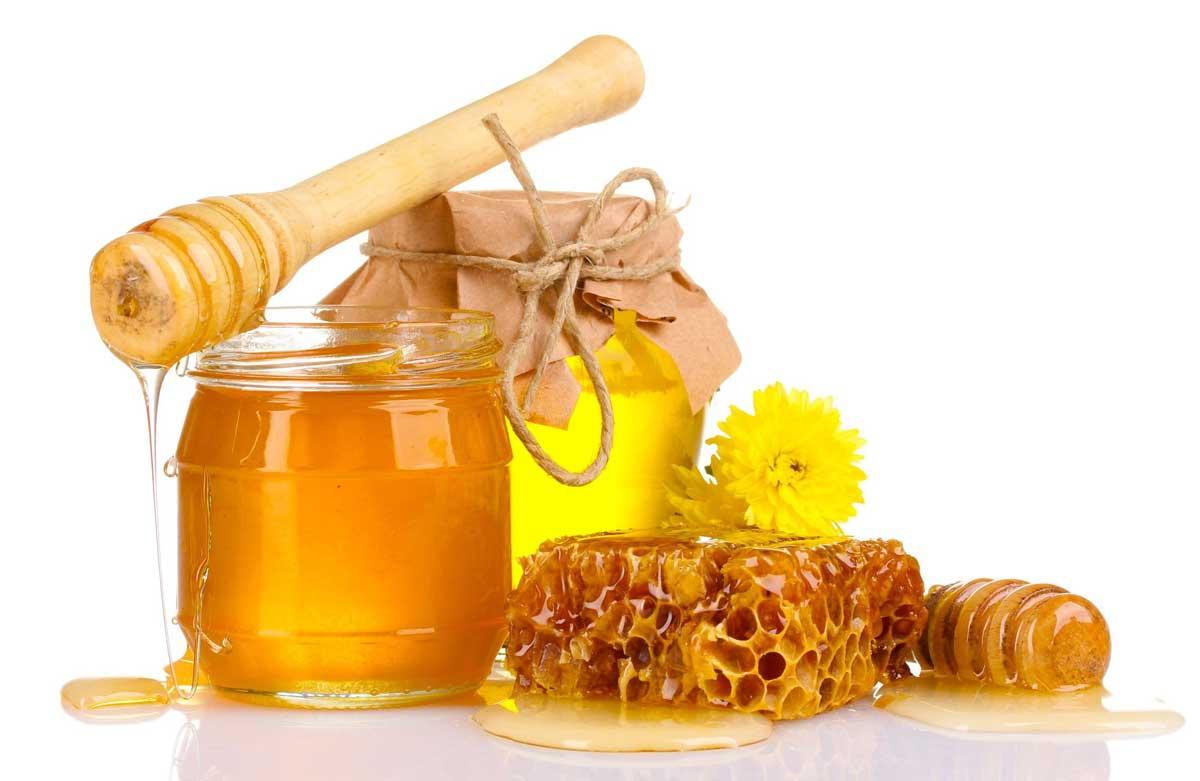 صورة فوائد عسل النحل للشعر , تعرفي سيدتي على فوائد العسل الابيض للشعر