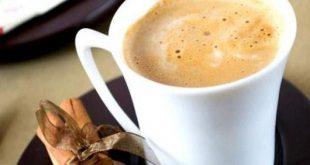 صوره طريقة عمل القهوة باللبن , افضل طريقة لفنجان القهوة بالحليب