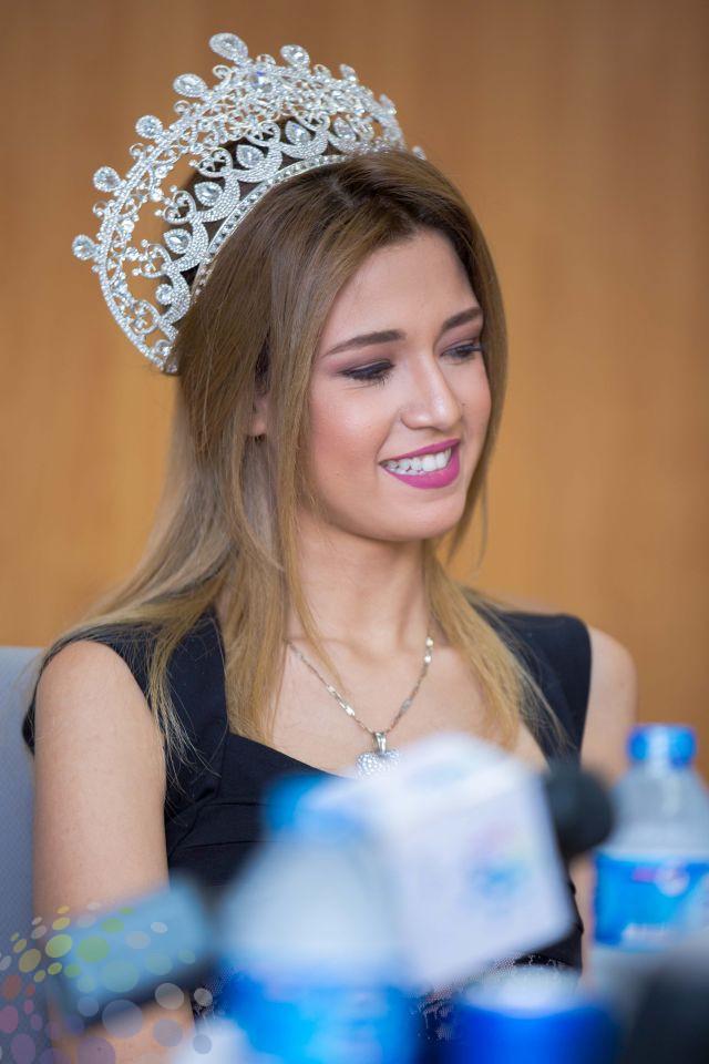 بالصور صور ملكة جمال مصر , خلفيات لملكة جمال مصر 1234 5