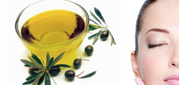 صورة فوائد زيت الزيتون للوجه , ماذا تعرف عن فوائد الصحية لزيت الزيتون للبشرة
