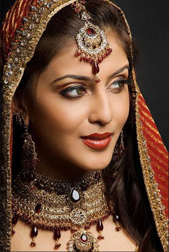 بالصور اجمل بنات في الهند , خلفيات فتيات هندية بالساري 1329 2