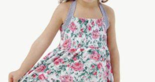 صور فساتين اطفال 2020 , احلى فستان اطفال