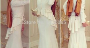 صوره فساتين خطوبه ناعمه , فستان العروس ناعم وجذاب