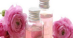 فوائد زيت الورد للمنطقة الحساسة , استخدامات زيت الورد