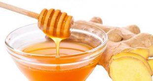 صوره فوائد العسل والزنجبيل , رجيم مشروب الزنجبيل والعسل