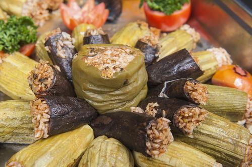 بالصور وصفات طبخ مصرية , الكشرى المصرى 1669 1