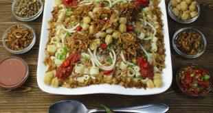 صوره وصفات طبخ مصرية , الكشرى المصرى