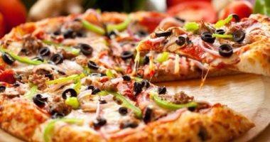 صوره مقادير البيتزا , البيتزا على قد الايد