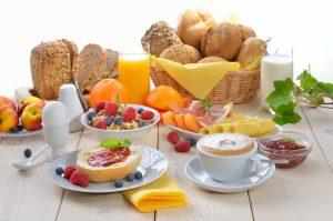 وجبات فطور , 3وجبات للفطور سهلة وسريعة