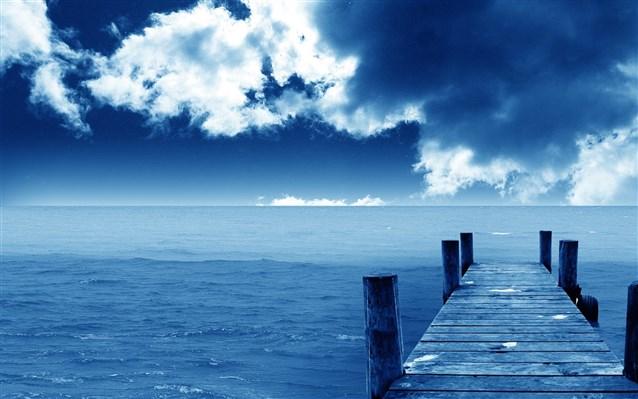 صور تفسير الاحلام اللون الازرق , رؤية اللون الازرق فى المنام