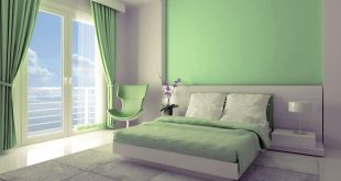 صور افضل لون لغرف النوم للمتزوجين , ديكورات غرف نوم 2019