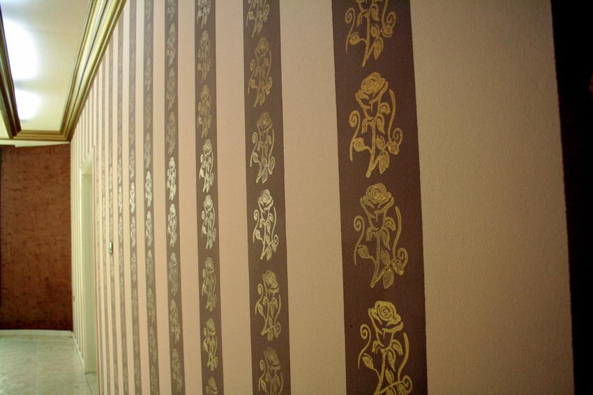 صوره دهان الجدران , افكار لدهان الجدران