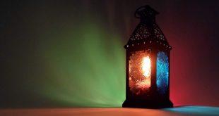 صوره خلفيات فوانيس رمضان , فانوس رمضان