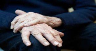 علاج الشلل الرعاش , علاج طبيعى