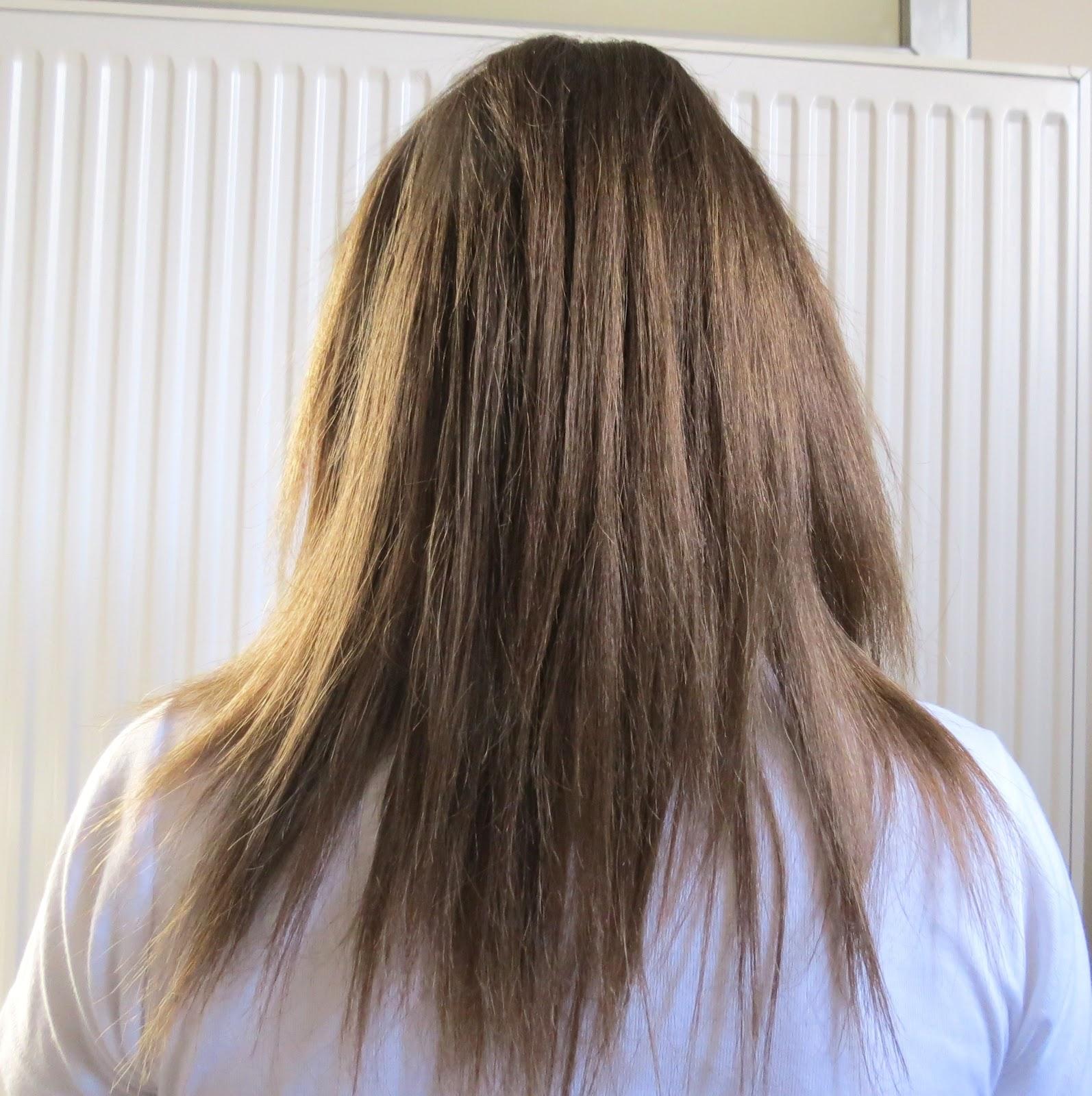صورة الشعر الجاف وعلاجه , طريقة علاج الشعر الجاف جديد