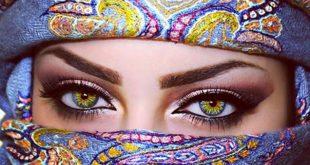 صوره اجمل العيون العربية , عيون جميلة