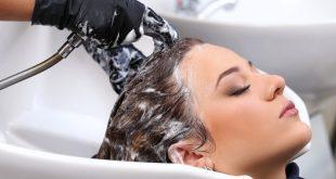 صوره الطريقة الصحيحة لغسل الشعر , طريقة غسل الشعر بالخطوات