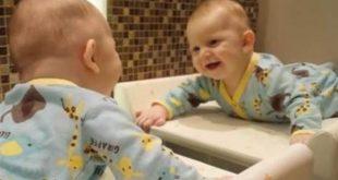 اعراض التوحد عند الاطفال الرضع , التعرف على التوحد عن الاطفال