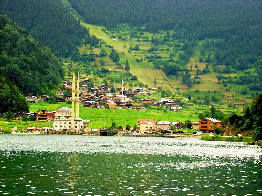 صورة افضل المدن التركية للعوائل , افضل مكان بتركيا