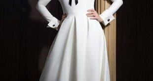 تفصيل فستان , كيفية تفصيل فستان تركي للمبتدئات
