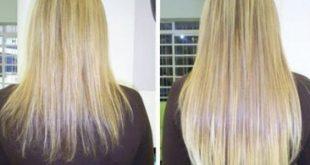 صوره خلطات لتطويل الشعر في 3 ايام , خلطة صحية طبيعية لتطويل الشعر سريعا