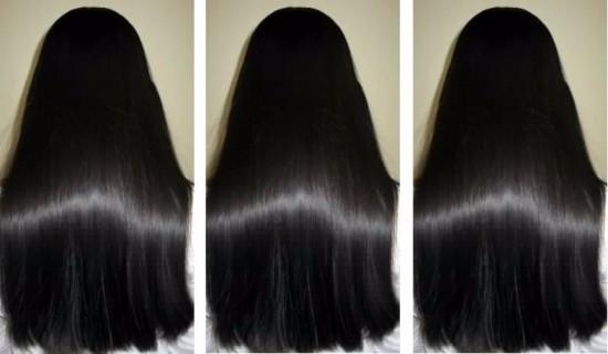 صورة خلطات لتطويل الشعر في 3 ايام , خلطة صحية طبيعية لتطويل الشعر سريعا
