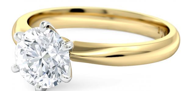 صورة رؤية خاتم ذهب في المنام , تفسير رؤية لبس الخاتم في النوم