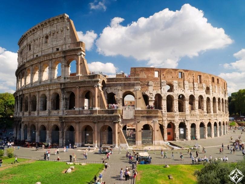 صورة السياحة في روما , بالصور اجمل مناطق سياحية في روما