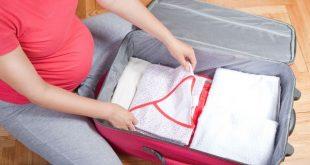 صورة في اي اسبوع تلد الحامل , ماهو الاسبوع التي تولد فيه المراة طبيعي