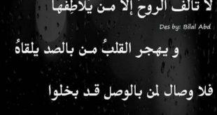 صوره قصائد حب حزينه , احلى صور عليها كلام حب حزن