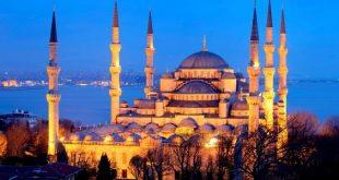 صور المسجد الازرق , اروع خلفيات من المسجد الازرق في اسطنبول