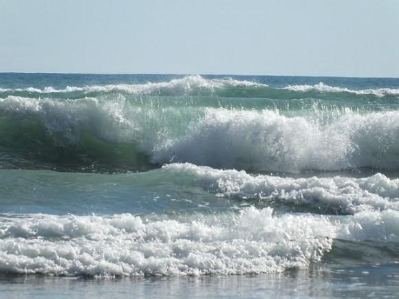 صورة تفسير الاحلام البحر , ماهو تفسير رؤيا البحار في نوم