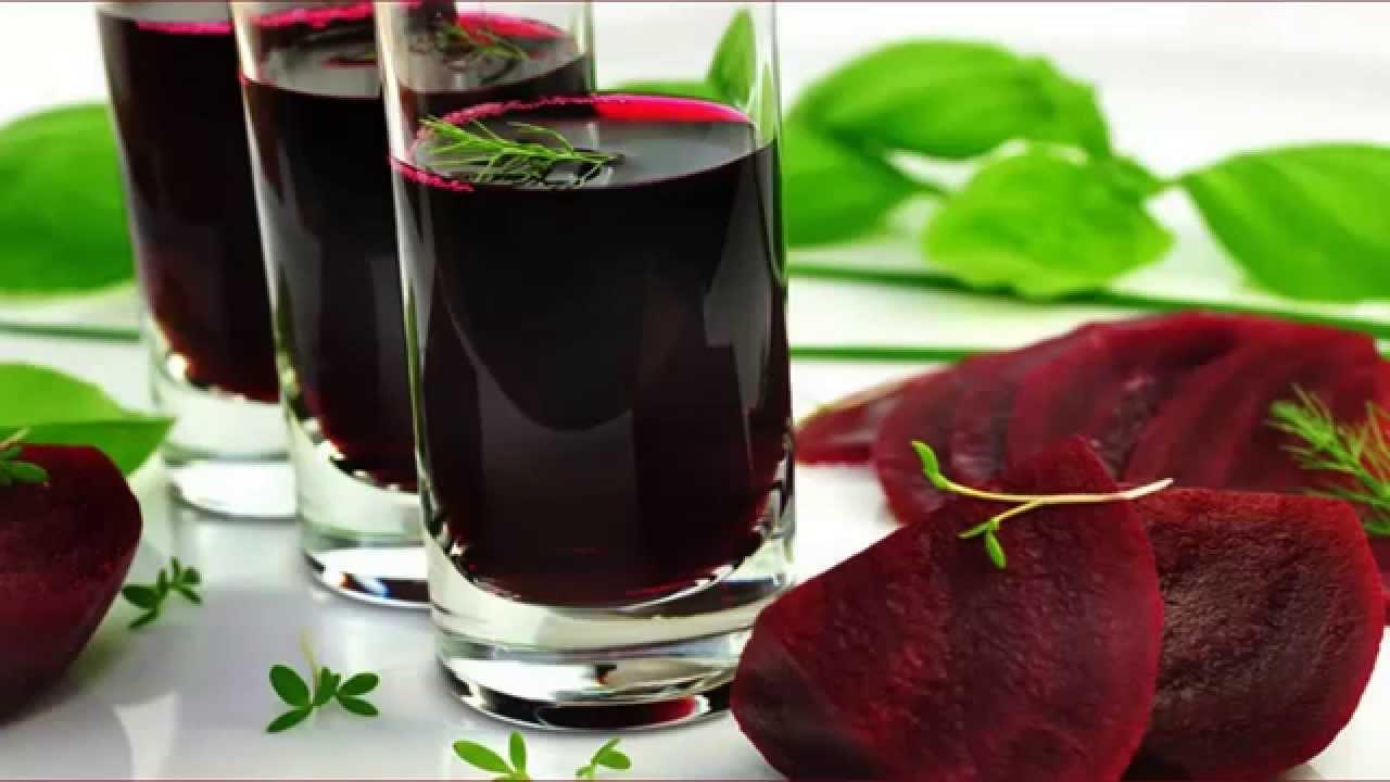صورة فوائد عصير الشمندر , اهمية سائل البنجر