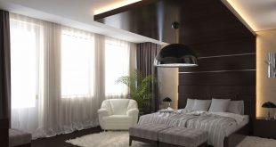 صورة تصميمات غرف نوم 2020 , موديلات لاحدث اوض نوم 2020