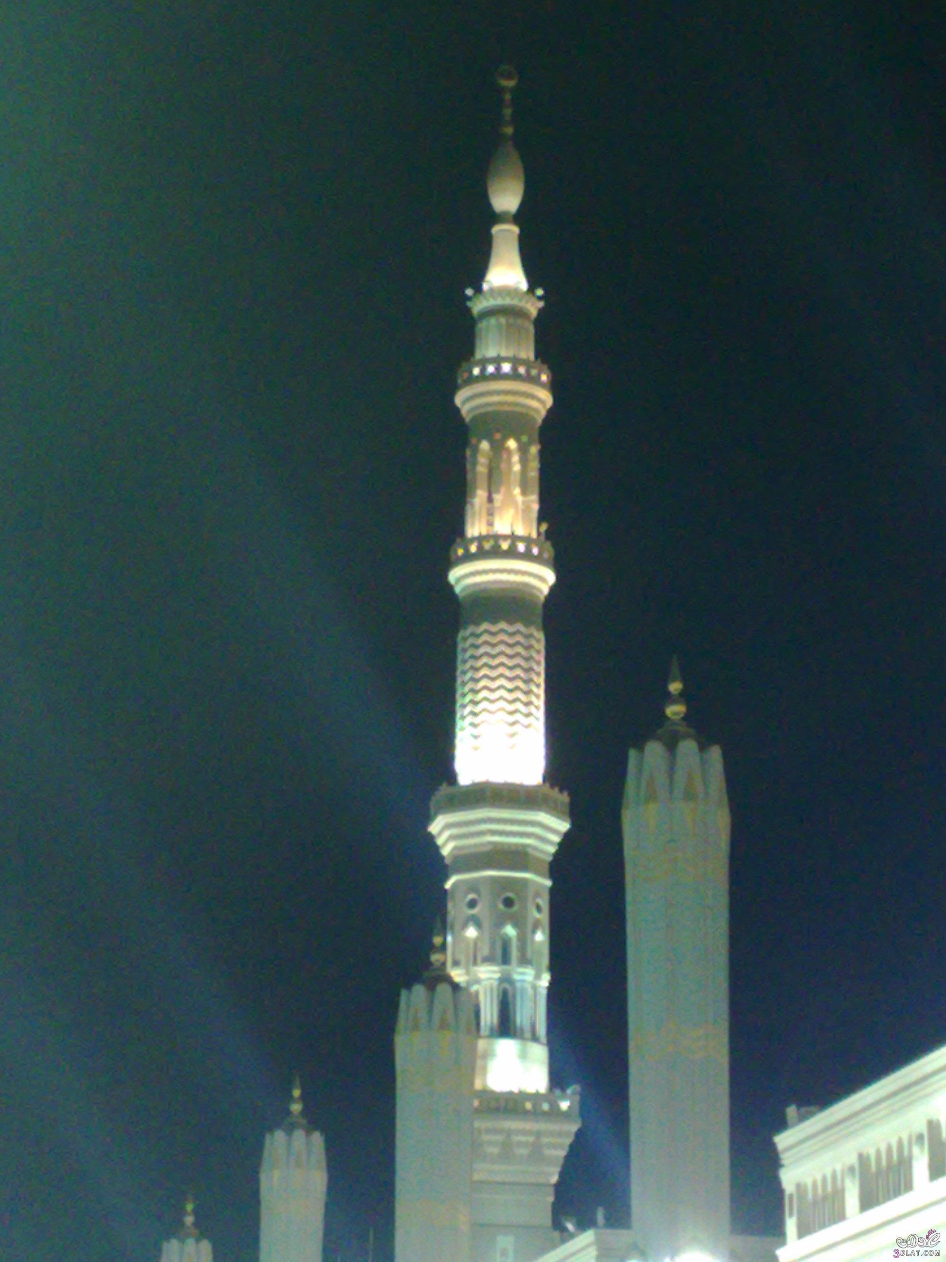 صوره صور المدينة المنورة , مشاهد نادرة من المدينة المنورة