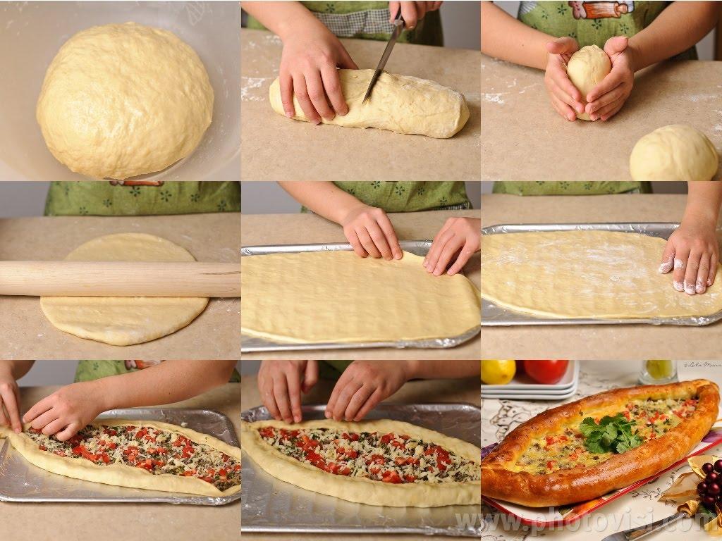بالصور طريقة عمل حلويات تركية بالصور , وصفات سهلة لعمل حلوي تركي 4628 2