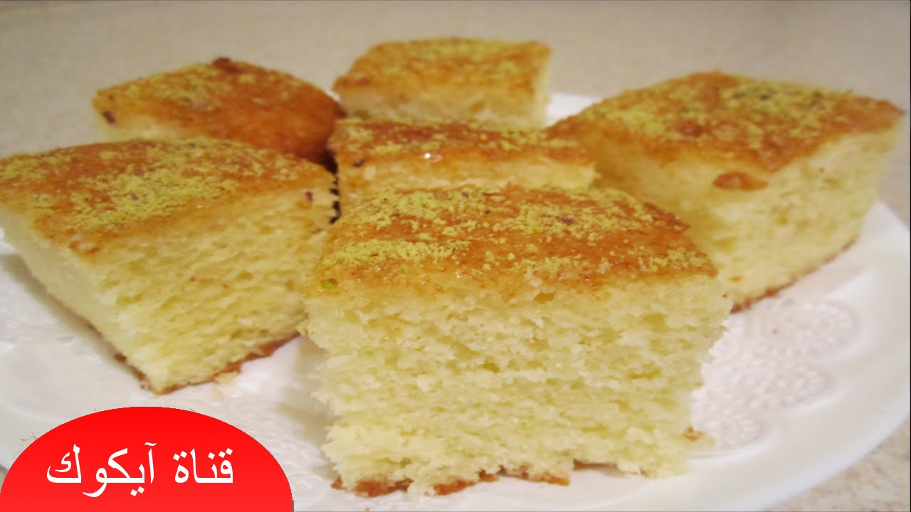 بالصور طريقة عمل حلويات تركية بالصور , وصفات سهلة لعمل حلوي تركي 4628 9