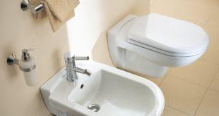 صوره اطقم حمامات ديورافيت , ديكورات حمامات حديثة