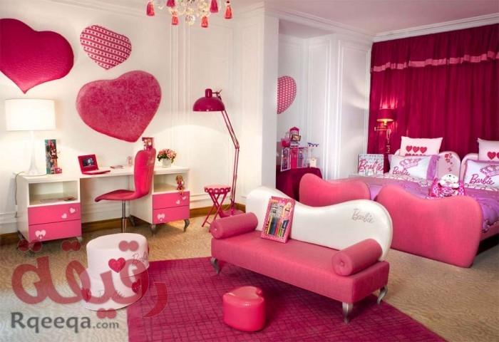 صور اجمل غرف اطفال , اجمل واحدث غرف النوم للاطفال