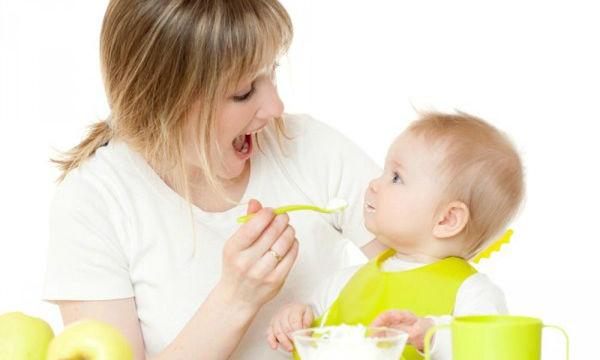 صور اكلات تسمن الاطفال , اكلات صحيه لمعالجه النحافه للاطفال