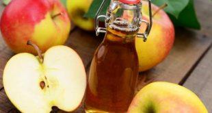 صوره خل التفاح للكرش , كيفيه استخدام خل التفاح لازاله من الكرش