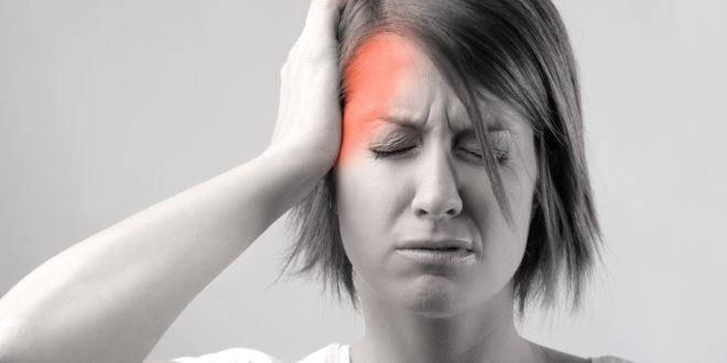 صور اسباب الصداع النصفي الايسر , اعراض واسباب الصداع النصفى وعلاجه