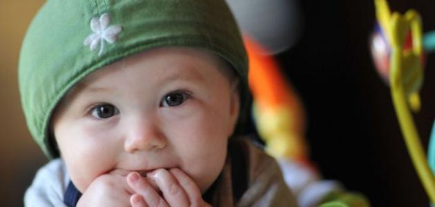 صوره الوزن الطبيعي للطفل في الشهر السادس , تطورات و مراحل نمو الطفل والوزن الطبيعى له